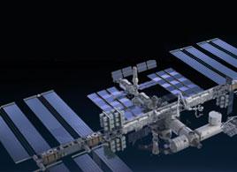 NASA Longeron Challenge